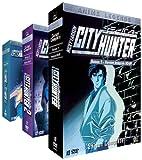 echange, troc City Hunter (Nicky Larson) - Intégrale (non censurée) - 3 Coffrets (28 DVD)