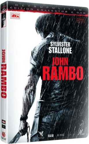 John Rambo - Edition collector