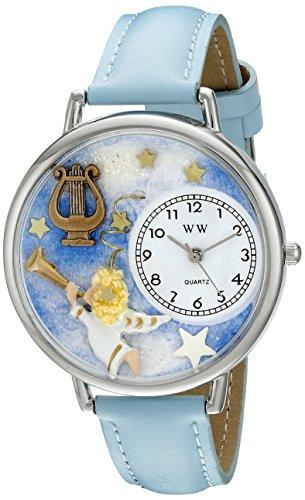 whimsical-watches-u-0710004-montre-mixte-quartz-analogique-bracelet-cuir-multicolore