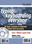 Typing and Keyboarding for Everyone w/CD