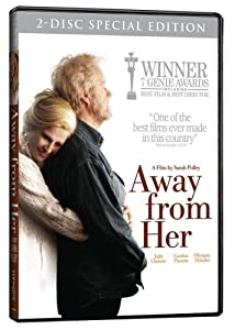 Away From Her (2-Disc Special Edition)