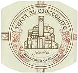 Marabissi Panforte Torta Al Cioccolato, 12.25-Ounce