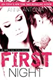 First Night: (A Mad for You Short)