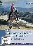 Akademische Reitkunst II - Seitengänge & Galopparbeit