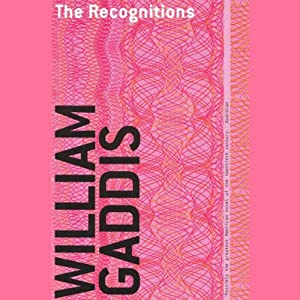 The Recognitions Audiobook