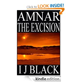 Amnar: The Excision (The Execution)