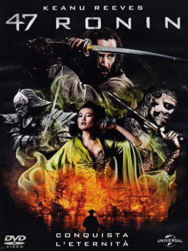 47 Ronin [IT Import]