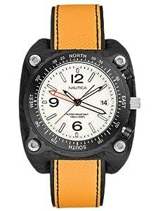 Nautica A28502G Reloj de caballero