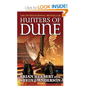 Hunters of Dune by