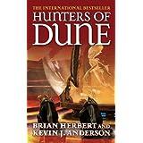 Hunters of Duneby Brian Herbert