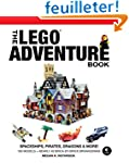 The LEGO Adventure Book V 2 - Spacesh...
