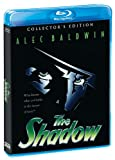 The Shadow (Collectors Edition) [Blu-ray]