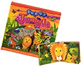 Jungle Pop Up Book