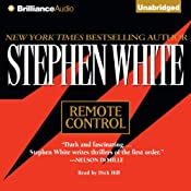 Remote Control: Alan Gregory, Book 5 | Stephen White