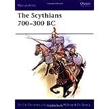 """The Scythians 700-300 BC (Men-at-Arms, Band 137)von """"E. V. Cernenko"""""""