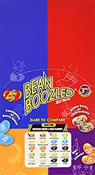 Jelly Belly BeanBoozled (Bean Boozled…