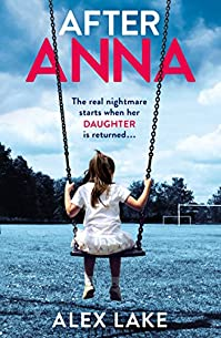 After Anna by Alex Lake ebook deal