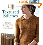 Textured Stitches: Knitted Sweaters and Accessories with Smart Details