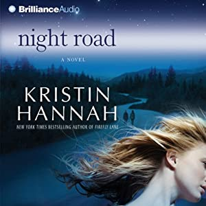 Night Road Audiobook