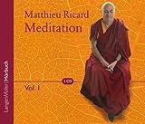 Meditation, Vol. 1 title=