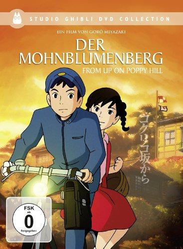 Der Mohnblumenberg (DVD)