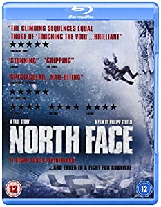 North Face [Blu-ray] [2008] [Region Free]