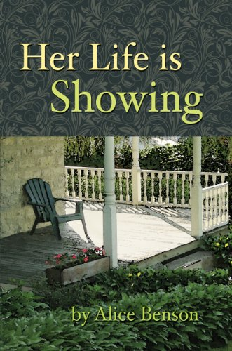 Her Life Is Showing by Alice Benson ebook deal