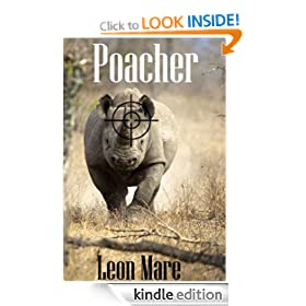 POACHER (Sam Jenkins Trilogy)