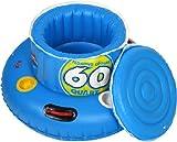 Super Large 60 Quart Floating Cooler