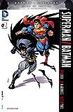 Superman/Batman: Batman v Superman: Dawn of Justice Special Edition #1