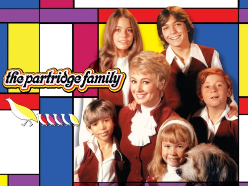 The Partridge Family Season 1