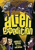 Alien Expedition (Alien Agent)