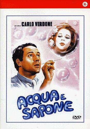 Acqua E Sapone (Dvd)