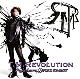 Naked arms -English ver.--T.M.Revolution