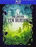 Tim Burton Collection - 4 Blu-ray Box Set : Charlie und die Schokoladenfabrik / Sweeny Todd - Der Teuflische Barbier aus der Fleet Street / Dark Shadows / Corpse Bride - Hochzeit mit einer Leiche