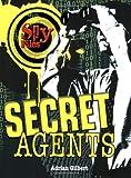 Secret Agents (Spy Files)