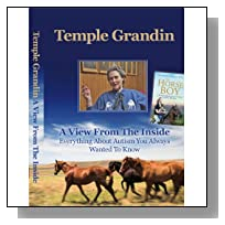 Temple Grandin - A View From The Inside - Everything About Autism You Always Wanted To Know