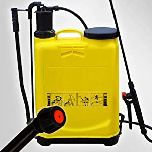Amazon.com : Backpack sprayer with accessories garden