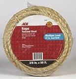 Ace Sisal Rope (71274)