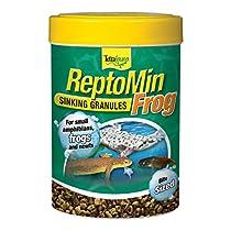 Tetra 77012 ReptoMin FROG, 1.06-Ounce, 85-ml