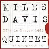 Miles Davis Quintet - Live In Europe 1967 - The Bootleg Series Vol. 1