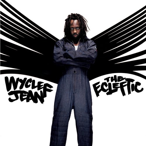 Wyclef Jean - The Ecleftic -2 Sides Ii A Book - Zortam Music
