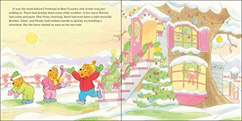 The-Berenstain-Bears-and-the-Christmas-Angel-Berenstain-BearsLiving-Lights