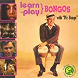 Various Learn & Play Bongos With Mr Bongo (French Import)