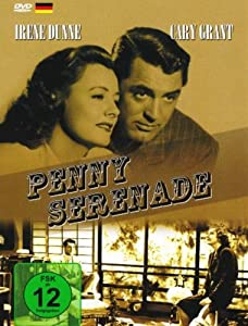Penny Serenade - Cary Grant - Irene Dunne ( S/W)