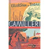 Excursion to Tindari (Inspector Montalbano Mysteries)by Andrea Camilleri