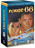 "One Week Deal on ""Peter Gunn"" and ""Route 66"" Complete Series"