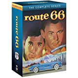 Route 66: The Complete Series ~ Martin Milner