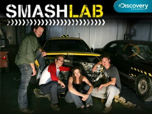 Smash Lab: Season 2