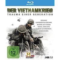 Der Vietnamkrieg - Trauma einer Generation [Blu-ray]